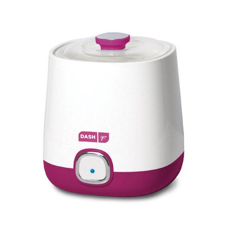 Dash Bulk Yogurt Maker, Pink