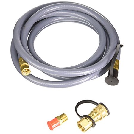 Mr. Heater, Inc. F273720 Mr Heater 12ft Natural Gas Patio Hose Assembly