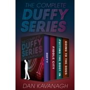 The Complete Duffy Series - eBook