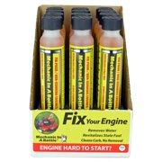 B3C Fuel Solutions 2-004-12 Mechanic In a Bottle 4 oz. -  Case of 12