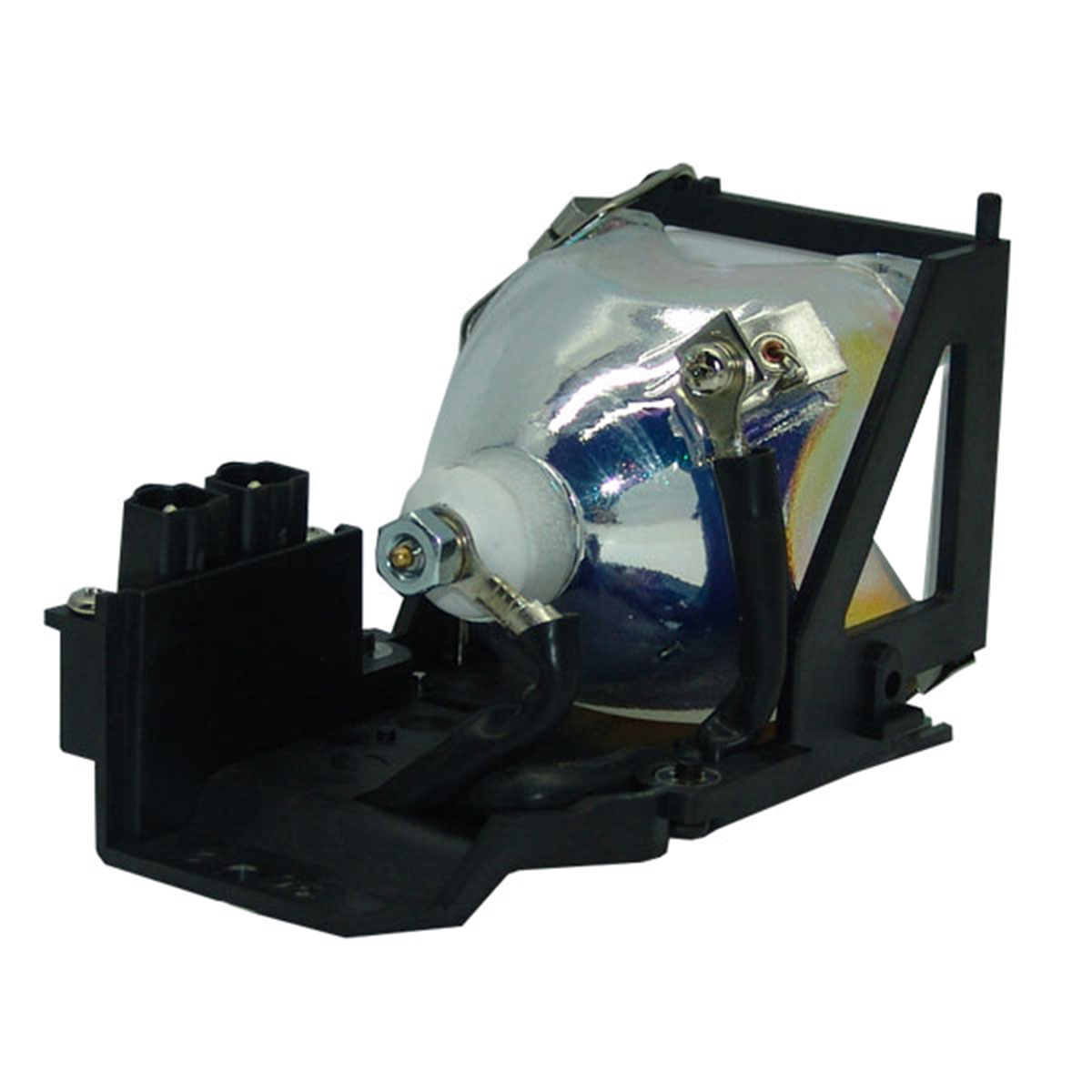 Replacement Lamp with Housing for EPSON Powerlite 510 with Philips Bulb Inside