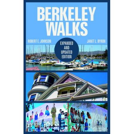 Berkeley Sofa (Berkeley Walks : Expanded and Updated Edition - Paperback )