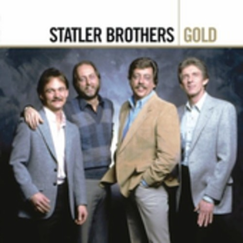 Statler Brothers - Gold [CD]