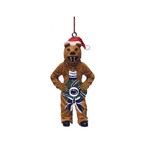NCAA - Penn State Nittany Lions Mascot Wreath Ornament
