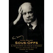 Sous-Offs - eBook