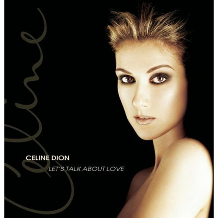 LET'S TALK ABOUT LOVE [CELINE DION] [CD] [1 DISC] (Celine Dion A New Day Has Come Cd)