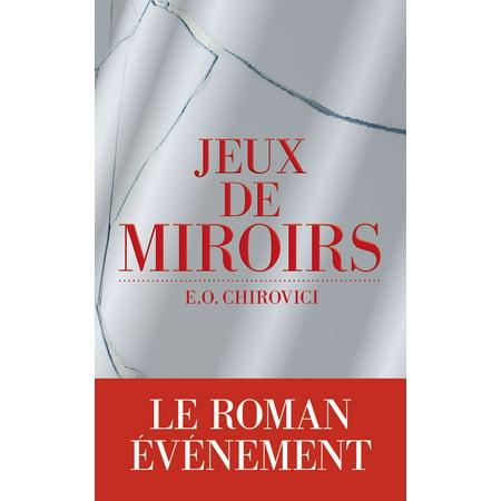 Jeux de miroirs - eBook - Jeux De Fille Halloween