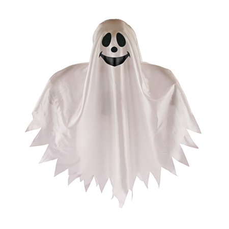Halloween Decoration Ghost Grave Ground Breaker Light Up Color Changing - Large Halloween Props For Sale