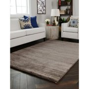 Kosas Home  Hand Knotted Marley Cotton and Wool Rug (5'x8')