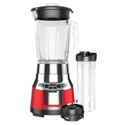 FusionBlade Digital Blender with Personal Smoothie Jar