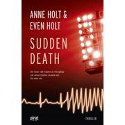 Sudden death - eBook