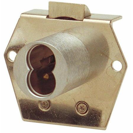 Olympus Locks OL725RL DW VH 26D Small Format Core 1.06 Vertical Latch