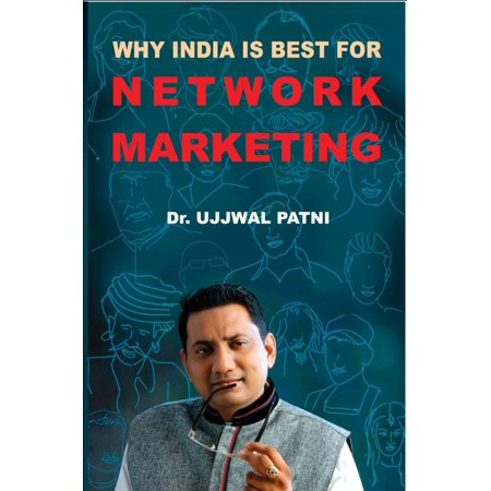 Why INDIA is BEST For Network Marketing - eBook (Best Yogurt Brand In India)