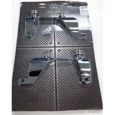 Yamaha 5S7-F83L0-V0-00  5S7-F83L0-V0-00 Qwik Release Wndshld Mount Kit; 5S7F83L0V000