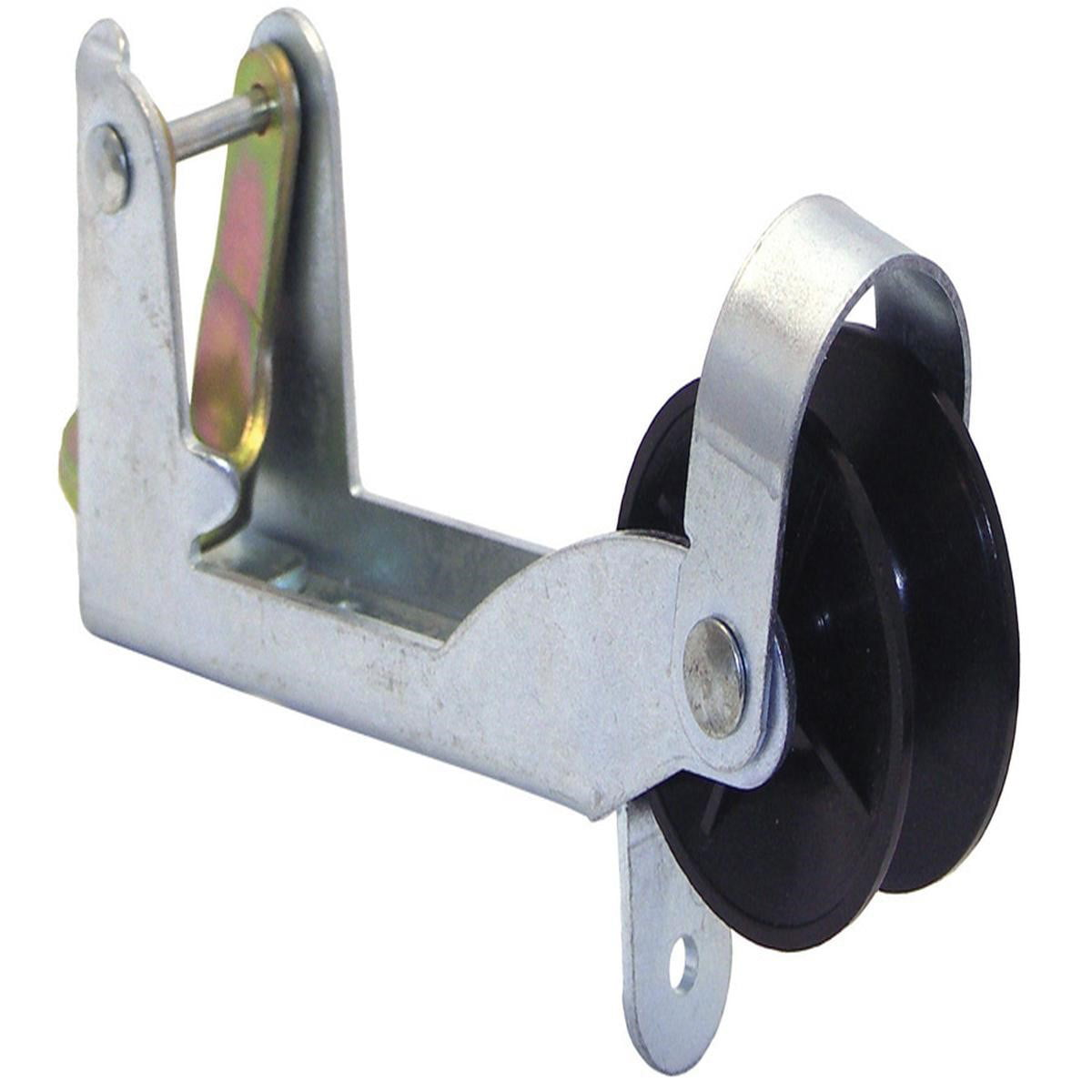 """1//4/"""" to 1//2/"""" Diameter Line Lift /'N/' Lock Anchor Control Pulley for Boats"""