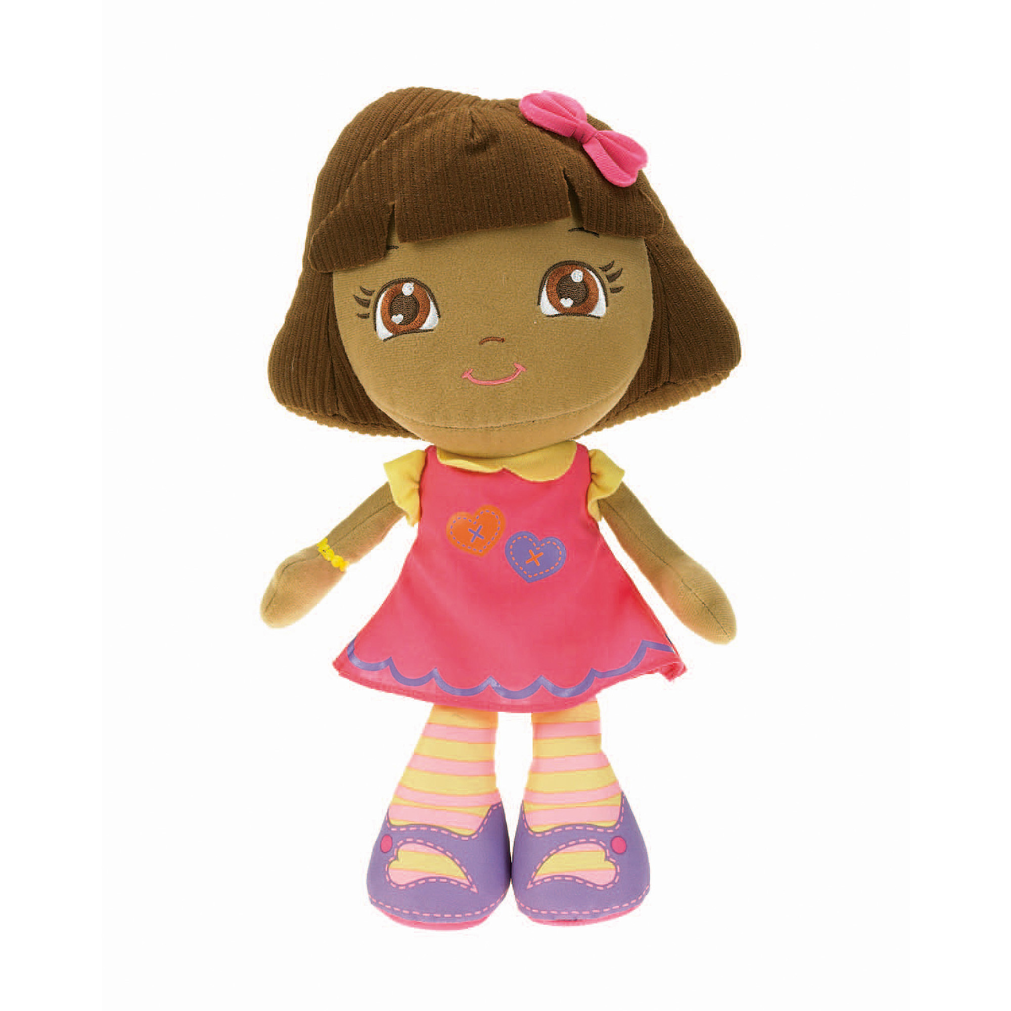 Nickelodeon Dora the Explorer Dora Loves You