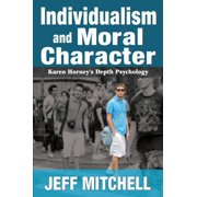 Individualism and Moral Character - eBook