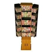 Venture Horizon  Original Media Storage Tower - Oak