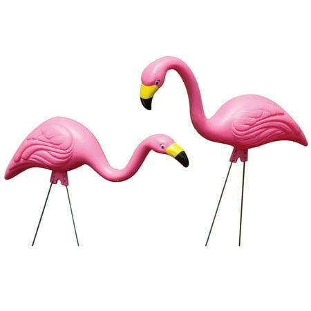 Allied Precision 2 Packs Pink Flamingo 2Pk