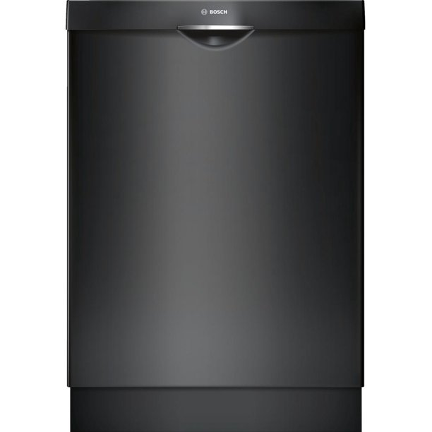 SHSM63W56N 24 300 Series Scoop Handle Dishwasher With 16