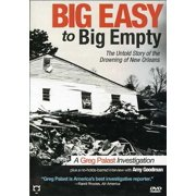 Big Easy to Big Empty [DVD]