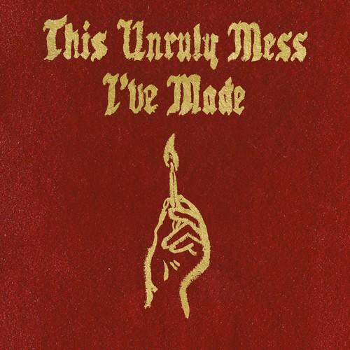 This Unruly Mess I've Made [Clean] [Digipak] (Digi-Pak) (CD)