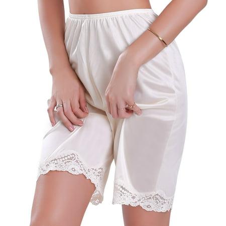 Ilusion Women's Slip Shorts