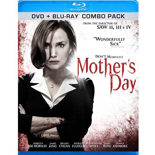Mother's Day (Blu-ray   DVD) (Widescreen)