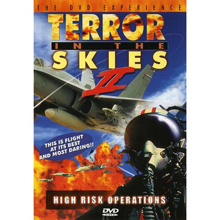Terror In The Skies II - High Risk Operations (Full