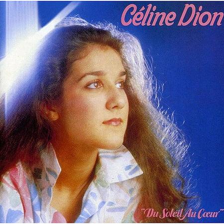 Celine Dion   Du Soleil Au Coeur  Cd