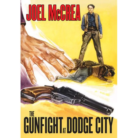 The Gunfight at Dodge City (DVD) ()