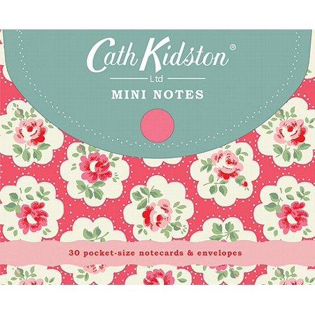 - Cath Kidston Mini Notes