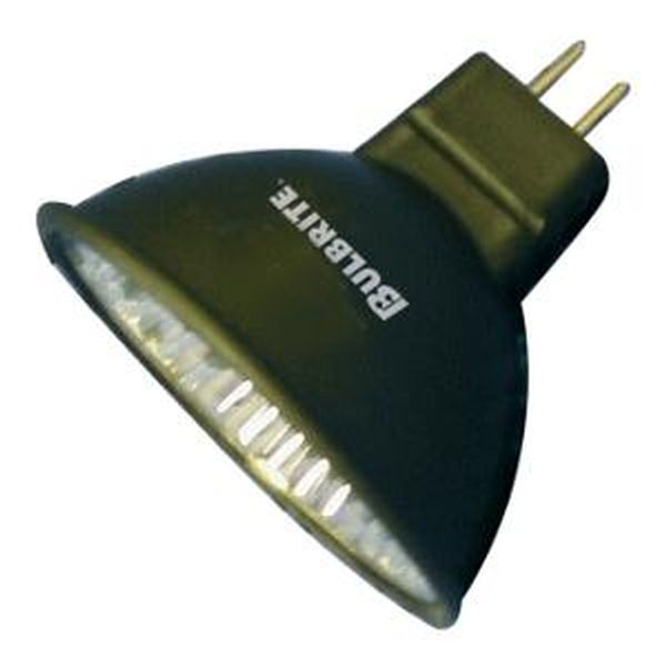 Bulbrite 638500 - EXN/BLK MR16 Halogen Light Bulb