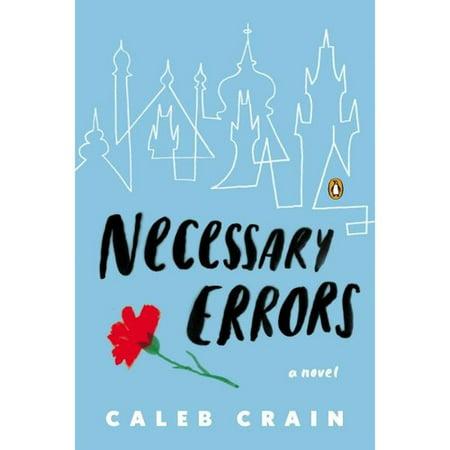 Necessary Errors: A Novel