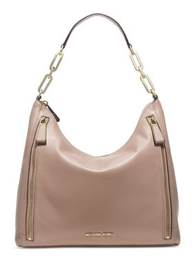a9b5d38f2e6d Product Image MICHAEL Michael Kors Matilda Large Shoulder Bag in Dark Dune