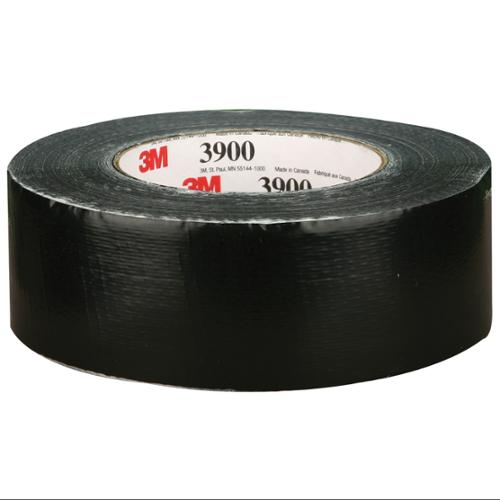 Install Bay Duct Tape 2-Inch x 60 Yards (Black)