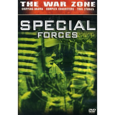 The War Zone: Special Forces - War Z Halloween Special