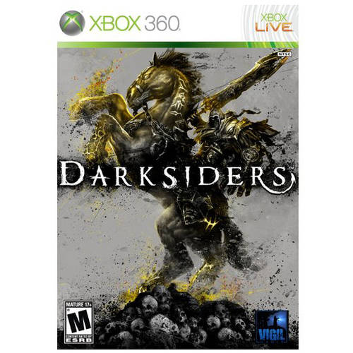 Darksiders (Xbox 360) - Pre-Owned