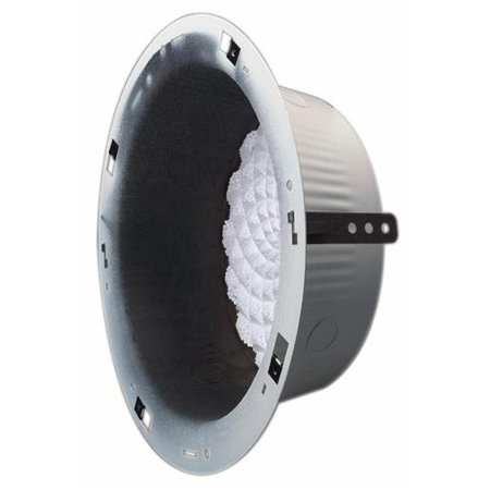 Round Recessed Ceiling Speaker Enclosure Round Speaker Enclosure