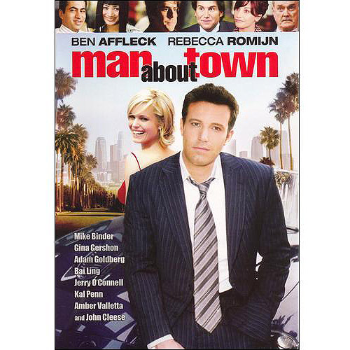 Man About Town (Widescreen)
