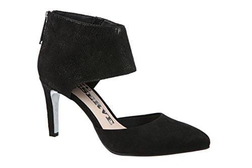 Lifestride Catch Up Black Pumps, Classics Womens Heels Size 6 New by LifeStride