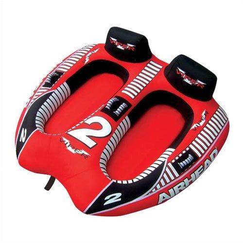 Airhead 2-Rider Viper Towable Tube