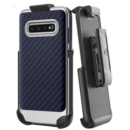 Encased Belt Clip for Spigen Neo Hybrid - Samsung Galaxy S10 Plus (Holster only - case is not (Spigen Neo Hybrid Galaxy S8 Case Review)