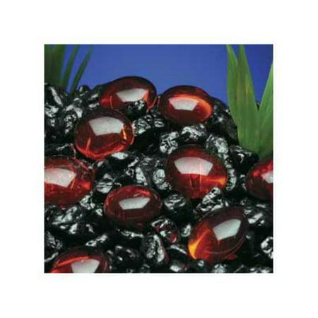 - Gem Stones 270 pc Bag Aquarium Floor Decoration