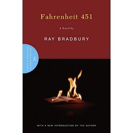 Fahrenheit 451 - eBook](The Halloween Tree Ray Bradbury)