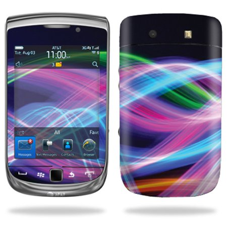 Skin Decal Wrap Cover For Blackberry Torch Lightwave