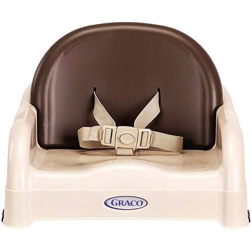 Graco Toddler Booster Seat Brown Toddler Booster
