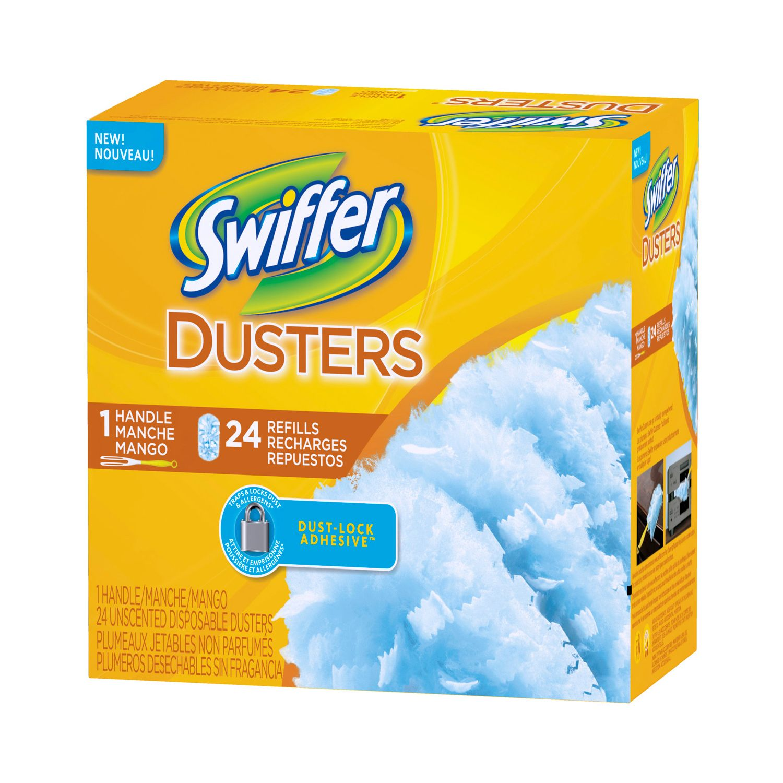 Swiffer Duster Refills - 24 ct.