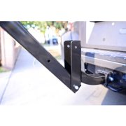 Allen Sports 542rr Deluxe 4 Bike Hitch Mounted Rack Image 6 Of 7