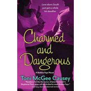 Charmed and Dangerous - eBook